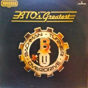 BTO's Greatest, 1979 г.