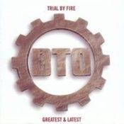 Trial by Fire: Greatest and Latest, 1996 г.