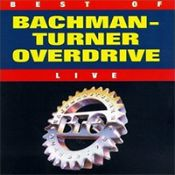 Best of Bachman–Turner Overdrive Live, 1994 г.