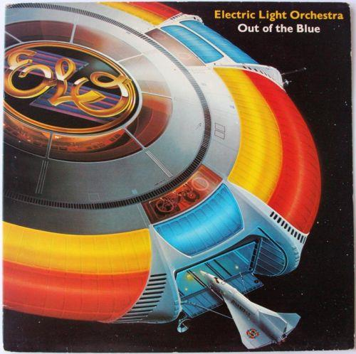 Electric Light Orchestra - Mr. Blue Sky - YouTube